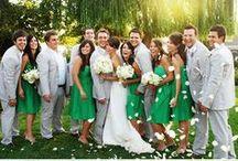 Wedding :: Green