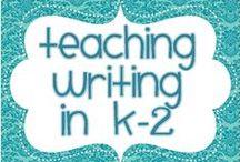 Writing/grammar / by Kim White