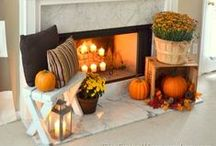 Fall Planning / Fall themed inspiration and ideas!