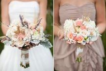 Wedding :: Neutrals / Perfect neutral themed wedding inspiration!