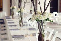 Wedding :: Centerpieces