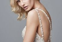 Sottero and Midgley / Contemporary and sophisticated, Sottero and Midgley is designed for the fashion-forward bride, an artful blend of refined styling and eye-catching drama.