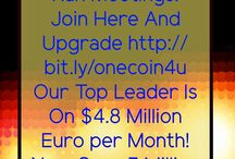 2820+ MILLIONAIRES NOW IN ONELIFE! /  Congratulations to Onelife Family on Third Birthday   This we have achieved from 23rd of September 2014 to 23rd of September 2017.  ✅Biggest Cryptocurrency community with over 3.2 million members  www.onelife.eu/signup/onecoin4u  ✅A usable Cryptocurrency with over 300,000 (merchants & individual sellers) & over 10 million coupons used in 6 months www.dealshaker.com/signup/onecoin4u  ✅ Fastest Growing Network Marketing Company.   ✅A multi billion company with complete vision bringing its Coin to Public in 2018 (ICO)  ✅ Fastest Billion Company in only 11 month  ✅ We have taken over 4 companies & offices in different countries.  ✅ Best platform of Financial Education Oneacademy.eu  ✅ We have brought the most powerful blockchain with transaction time of one minute. www.onecoin.eu  ✅ 9,779 children are supported through 91 projects in 32 countries through our charity  oneworldfoundation.eu  ✅ Onecoin-Onelife is popular with huge demand from Asia to Europe, Africa to North America & from Canada to Australia www.alexa.com #you #free #global #wealth #presenters #meetings #money #work #hard #build #teams #China #Europe #Asia #Africa #Egypt #Thailand #unlimited #income #weekly #Facebook #Twitter #Instagram #YouTube #mlm #networking #welcome #ThankYou #instagram #Google