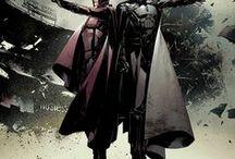 Magneto | Erik Lensherr