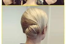 Hair and Fashion / by Kristen S.