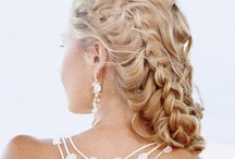 Hair & Beauty / by Torie Mickley