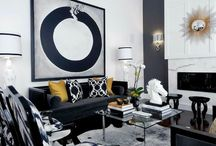 Apartment: Accessories, Decor, and Furnishing / by G. Saint