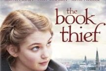 Film Books & Music / Movies and books to read or have recommended / by Erin Henkel-Lesser