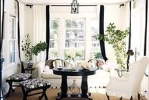 Home Decor Ideas / by Mindy Morgan