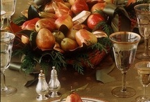 Tablescape / by Mindy Morgan