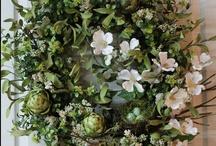 Wreaths / by Mindy Morgan