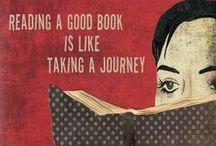 Good Reads / by Alexandra Bryant