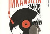 Magˈnifəsənt Posters / by Sara Darouian