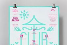 Layout/Design / by Sara Darouian