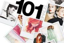 Beauty 101 / by Helena Liliendal Hansen