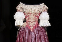 Costume, Couture, Clothing / by Christine Bolduc