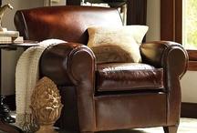 Furniture / by Cheryl Webb