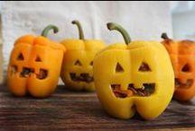 Boo / Halloween Stuff / by Jina