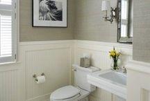 Bathroom / by Marybeth Moleski