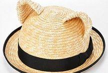 The Hat Rack