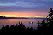 What I love about Washington State / by Cheryl Webb