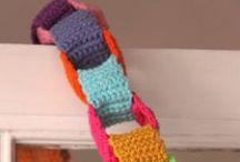 {Crafty} Crochet  / by Hollyanne