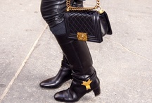 Falar de Moda - Blogs  / Os melhores blogs de Moda em um só lugar! / by Falar de Moda