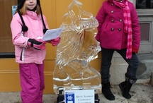 IceFest 2013 / by Public Opinion