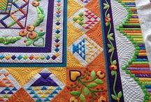 Quilts / by Mindy Morgan