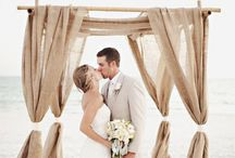 Nautical Nuptials 9/16 / My dream coming true!! / by Kate Jenkins