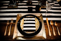 Party Decor, Themes, and Ideas / by G. Saint
