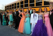 James Buchanan's Prom 2013 / by Public Opinion