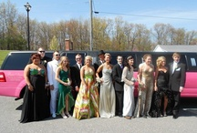 Forbes Road 2013 Prom / by Public Opinion