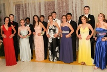 CASHS Prom 2013 / by Public Opinion