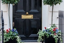 Curb appeal / by Mindy Morgan
