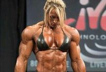 Muscular Women / dedicated to Female Bodybuilders, Female Bodybuilding, and strong muscular women.  More ladies may be found at www.worldclassbodybuilding.com/forums