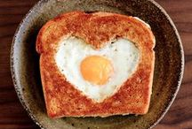 Rise and Shine--Breakfast Meals