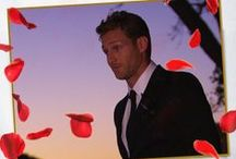 Juan Pablo's Journey for Love / by The Bachelor