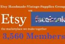 "Etsy Timeless Handmade & Vintage Team / ----->Please do not post more than three (3) listings in the A.M. and three (3) listings in the P.M. so that other listers do not get lost in the line up.  .  ----->All members of my ""Etsy Timeless Handmade & Vintage"" team are invited to Pin your new or old listings here.  ETSY TEAM LINK: https://www.etsy.com/teams/19490/timeless-handmade-vintage-team?ref=pr_teams FACEBOOK TEAM LINK: https://www.facebook.com/groups/EtsyTeam/"