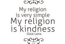 My Religion is Simple / by Traci Darnton