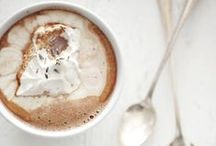 The Hot Chocolatier / Every conceivable hot chocolate your fevered imagination could create
