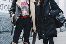 fashion   friends & couples