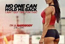 Erin Stern / National Bodybuilding & Figure Champion