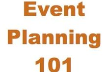 Event Planning / by G. Saint