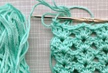 Crochet Hooks and Knitting Needles! / Crochet and knit