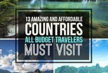 Travel Blogs & Ideas / Info on blogs and misc info regarding travels, destinations, blogging and vagabond lifestyle.
