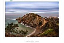 Costa Norte / Cantabria y Asturias