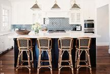 kitchen / by Emily Reed