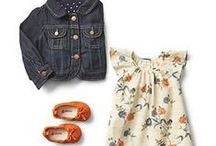Babies + Kids // What to Wear