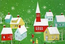 CHRISTmas / by Stacey Bolick